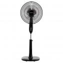 Amazon Basics Standing Pedestal Fan with Remote