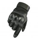 Andyshi Military Hard Knuckle Tactical Shooting Gloves