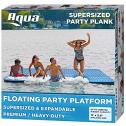 Aqua Large Floating Mat