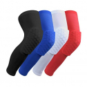 Breathable Basketball Knee Pads