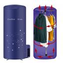 Clothes Dryer Portable 900w Travel Mini