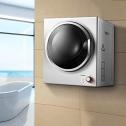 COSTWAY Electric Tumble Dryer