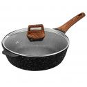 ESLITE LIFE Frying and Saute Pan