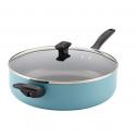 Farberware Dishwasher Safe Nonstick Jumbo Cooker/Saute Pan