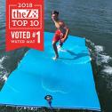 FloatDaddy 3-Ply Foam Floating Mat
