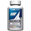 GAT Sport Essentials Men Multi Plus Test Capsules
