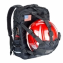 Goldfire Motorcycle Backpack