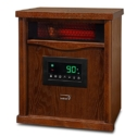 Ivation Portable Electric Infrared Heater