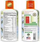 Best Liquid Multivitamin for Adults