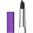 Maybelline Color Sensational Black Lipstick