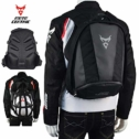 MotoCentric Motorcycle Backpack
