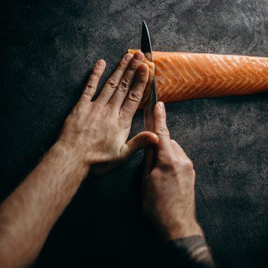 Best Ginsu Knife