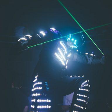 Best Green Laser Pointer