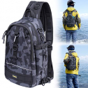 PLUSINNO Ice Fishing Tackle Backpack