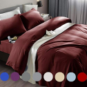 SONORO KATE Bed Sheet Set [6 Piece Set]