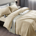 SONORO KATE Bed Sheet Set [4 Piece Set]
