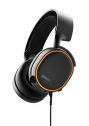 SteelSeries Arctis 5 – RGB Illuminated Gaming Headset