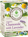 Traditional Medicinals Teas Organic Chamomile