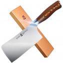 TUO 6 inch Chinese Cleaver Knife