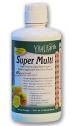 Vital Earth Minerals Super Multi Liquid Vitamins