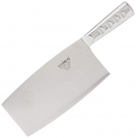 Winco 8.3 inch Chinese Cleaver Knife
