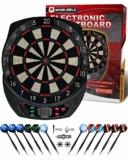 Best Electronic Dart Board