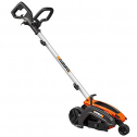 WORX WG896 12 Amp 7.5″ Electric Lawn Edger & Trencher